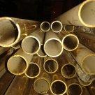 Труба латунная в Череповце
