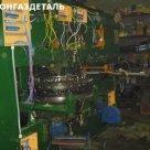Плазма-пресс с ЧПУ оснащение лазерным резаком ОЦК01126Ф4П в Тюмени