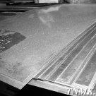 Лист вольфрамовый 0,55 мм СВИ в Москве