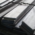 Полоса сталь 3СП 20 45 09г2с 40Х 3х2в8ф 3х3м3ф 40Х в Челябинске