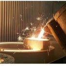 Литье стали, металлов в Волжском