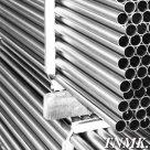 Труба оцинкованная электросварная 273х7 мм ГОСТ 10704-91