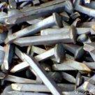 Рельсы железнодорожные 8 11 18-140КР накладки подкладки костыли прокладки в Тюмени