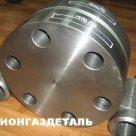 Заглушка фланцевая, Ст.09Г2С, ГОСТ 22815-83 в России