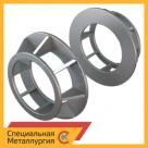 Опоры трубопроводов ТС 668.00.00 выпуск 7-95 серия 5.903-13