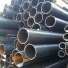 Труба электросварная 219х10 мм ст. 10 ГОСТ 10705-80 в Димитровграде