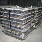 Свинцово-сурьмянистые сплавы ССу8 ГОСТ 3778-98 в Краснодаре