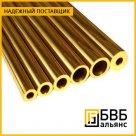 Труба латунная Л63 ГОСТ 494-90 в России