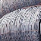Проволока стальная оцинкованная ГОСТ 3282-74 в России