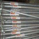 Шина N ноль комбинированный DIN-изолятор типа Стойка ШНИ-8х12-6-КС-С IEK YNN10-812-6DP-K07 в России