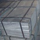 Лист стальной сталь 09г2с/17г1с в Казани