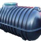 Емкость для канализации стальная железобетонная ПВХ и полиэтиленовая от 1 до 50 м3 в Новосибирске