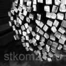 Горячекатаный квадрат 14Х17Н2 в Тюмени