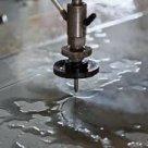 Гидрообразивная резка мрамора в России