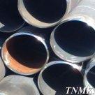 Труба бесшовная 40х9 мм ст. 30хгса ГОСТ 8733-74