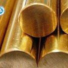 Пруток бронзовый БРБ2, ДКРНТ 15835-70 в России