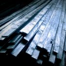 Лента стальная перфорированная оцинкованная крашенная с полимерным покрытием