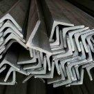 Уголок стальной, металлический 14Г2АФ ГОСТ 8509-93 горячекатаный равнополочный сталь в России