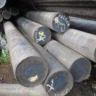 Круг 520 кованный теплоустойчивая сталь Х12МФ в Екатеринбурге