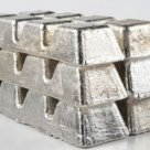 Чушка алюминиевая Чушка АК-7 ГОСТ 4784-97 в Калуге