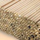 Пруток бронзовый БрАЖМц10-3-1,5 в Чите