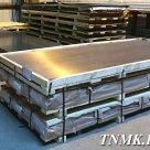 Лист алюминиевый А5Н в Одинцово