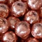 Аноды АМФ шариковые Cu-DHP, (коробки по 25 кг)