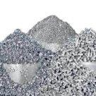 Порошок алюминиевый ПАП1