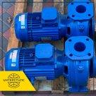 Горизонтальный насос ВНЗ Д320-50б 45 кВт А200Л4