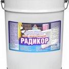 """Радикор - эмаль для радиаторов и батарей отопления с эффектом """"горячего отверждения"""" в Новосибирске"""