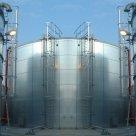 Ёмкость для топливно-энергетической промышленности в Орле