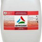 Антисолекс - очиститель фасадов от высолов