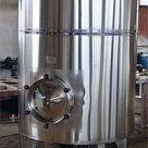 Изготовление резервуаров для парфюмерной промышленности в Тамбове