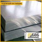 Лист стальной 1.5х1000х2000 AISI 316Ti х/к в Магнитогорске