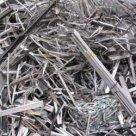 Отходы металла от производства в России