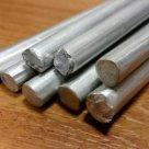 Лигатура алюминий-титан-бор АТБ в Челябинске