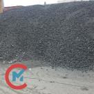 Коксовая мелочь фракции 0-10 мм ГОСТ 3340-88 в Ижевске