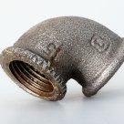 Угольник (Отвод) K/M-P 90 гр в Димитровграде