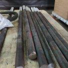 Болт фундаментный 5 ГОСТ 24379.1-2012 прямой
