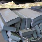 Полоса Ст3 09г2с 20 горячекатаная стальная ГОСТ 103-2006 в Екатеринбурге
