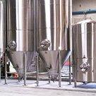 Изготовление резервуаров для кондитерской промышленности в Вологде