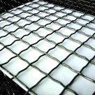 Сетка рифленая для грохотов ГОСТ 3306-88 в России