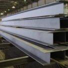 Балка стальная сталь 09Г2С 345 СТО АСЧМ 20-93 в Сергиевом Посаде