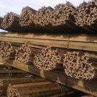 Рельсы новые и старогодные, комплектующие к ним в Казани