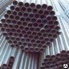 Труба нержавеющая 12 х 2 ст. 12Х18Н10Т в Астрахани