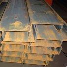 Швеллер сталь 09г2с ГОСТ 8240-97 в Белорецке