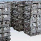 Чушка алюминиевая А6 АВ97 АВ87 АМГ АМЦ Д16 АК4 АД31 ГОСТ 1583-93 295-98 в Екатеринбурге