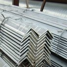 Уголок ГОСТ 8509-93 3сп, 09Г2С, 15ХСНД стальной в Одинцово