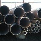 Труба бесшовная сталь 09Г2С ГОСТ 8732-78 в Вологде