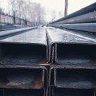 Швеллер гнутый, 160х60х5 в Краснодаре